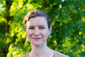Portraitfoto Kerstin Schuster
